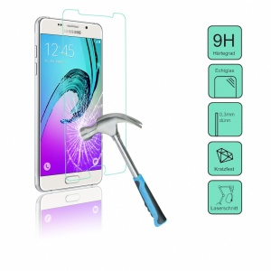 Galaxy A5 (SM-A510) 2016 Tempered Glass