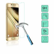 Samsung Galaxy C7 Tempered Glass